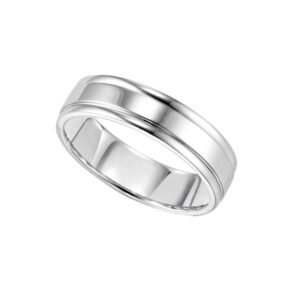 Shop our Frederick Goldman 11-6710 Wedding Bands at Anthony's Jewelers Wedding Bands at Anthony's Jewelers
