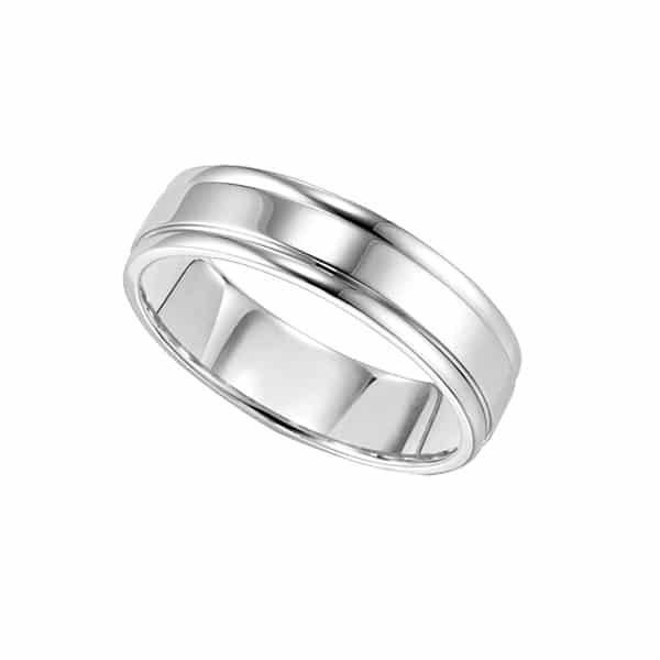 Shop our Frederick Goldman 11-6710 Wedding Bands at Anthony's Jewelers Wedding Bands at Anthony's Jewelers