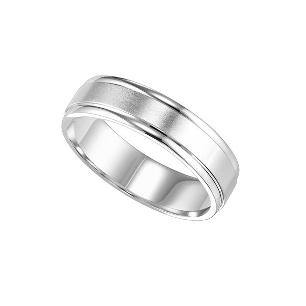 Shop our Frederick Goldman 11-6910 Wedding Bands at Anthony's Jewelers Wedding Bands at Anthony's Jewelers