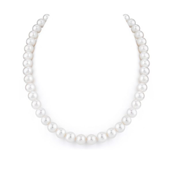 Anthony's Jewelers, pearl necklace, pearl, necklace, pearls
