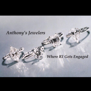 Anthony's Jewelers, rings, diamonds, diamond rings