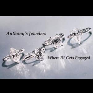 Anthony's Jewelers, rings, diamonds, diamond rings