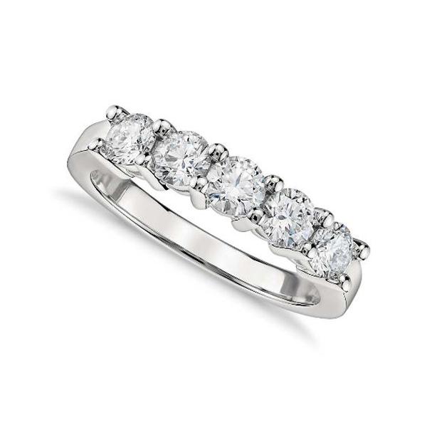 a stone rings source women for diamond band bands wedding trusted