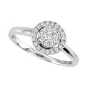 .33 ct. Marry Me Diamond Engagement Rings