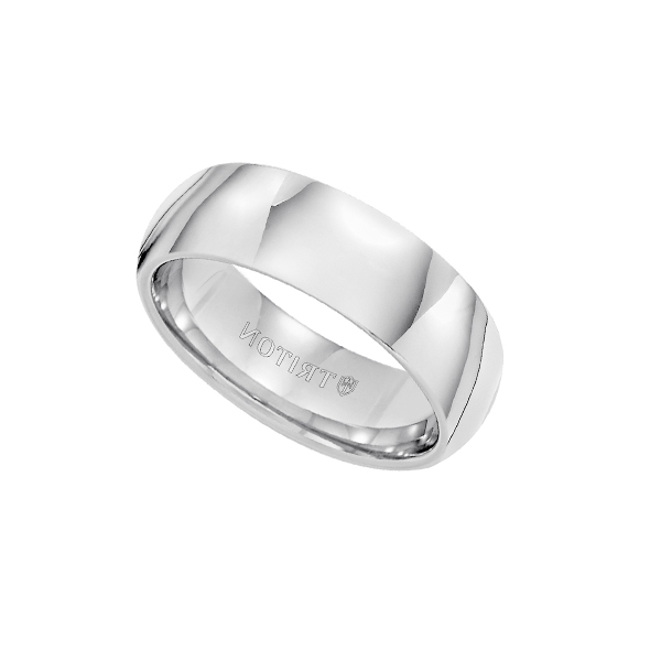 Triton Wedding Band Rings at Anthony's Jewelers