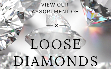 Loose Diamonds Banner