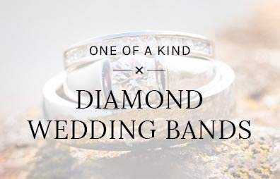 Diamond Wedding Bands Banner
